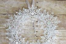 Wreaths / Wreaths / by Diana Nesbitt King