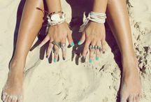 Summer Time Inspiration!