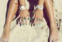 Summer Time Inspiration!