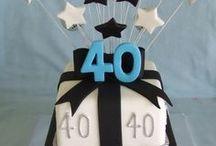 Phill's 40th
