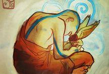 Avatar Legends~