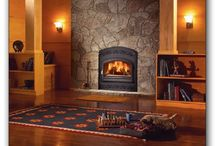 Home Fireplace Design