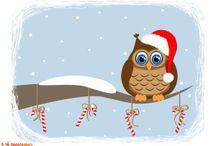 Χριστούγεννα / Δραστηριότητες όλων των ειδών για τα Χριστούγεννα στο νηπιαγωγείο