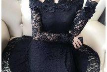 Beautiful Stylish Lace Dress