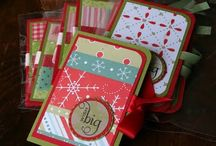 Gift Card Holders/Tags