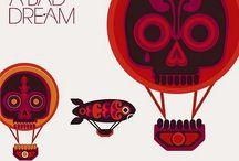 Typography & Album Art