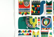 marimekko originals and inspired