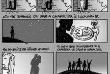 Animation - Storyboard Tips
