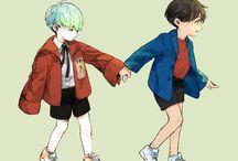 BTS ♡♥♡