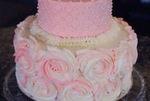 Cake - Tiana