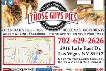 Sin City - Las Vegas!