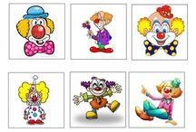 kirjava suvi-sirkus