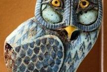 Baglyok, owl, owls