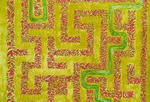 Tajemny ogród  Secret Garden Johanna Basford / Kolorowanka dla dorosłych Tajemny ogród Colouring for adults Secret garden Johanna Basford