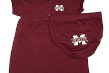 Mississippi State Babies & Toddlers