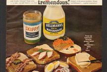 Vintage Sandwiches