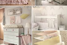 Baby Nursery! / by Heather Sanchez