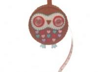 Owls / Owls are sooooo in AND so cute!