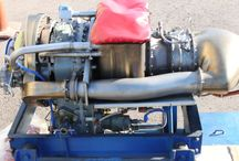 Turbine Engines For Sale - Lease