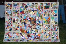 Quilts / by Cheryl