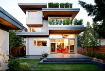 house ideas / All about house design
