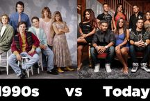 """when Tv was  better / old shows, when tv shows were actually good and not """"reality"""" / by Grace Baleno"""