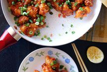 Amazing Asian Recipes
