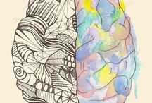 INK ideas - ARTsy and creative / Reposting ides for a tatoo for a person with a creative soul