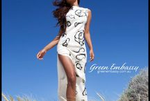 Regeneration Series 2014 / Certified organic alpaca textiles turned into haute couture Eco-fashion series 2014