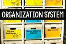 Education / Storage ideas