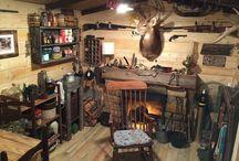 Mancave Garage