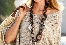 Crochet y tejidos