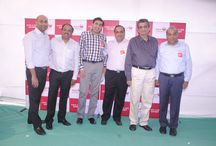 'Save A Life Effort' - The Blood Donation Camp / We're thankful for everyone who contributed at 'Save A Life Effort' - The Blood DonationCamp, conducted by Think Foundation. The day was celebrated with great enthusiasm & amazing participation. We thank all the donors who came forward for such a noble cause.  #RajeshLifeSpaces #RLS #SaveALifeEffort #BloodDonationCamp    www.rajeshlifespaces.com