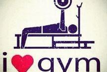 gym modelo. / i  GYM
