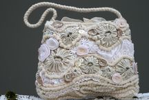 Bags/purses/Containers / by Sheila Wicks