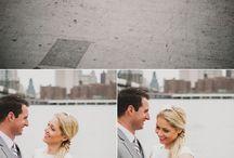 Wedding photos / photoshoot inspiration, wedding in NYC