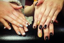 Patti's Nails / All work featured on this board are done by Patti at Rejuv' Salon and Spa.