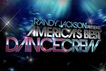 Najlepsi Tancerze Ameryki sezon 7 / by MTV Polska