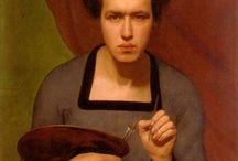 Louis Janmot (1814-1892) / Art from France.