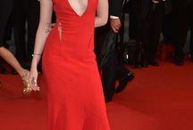 Kristen Stewart robes