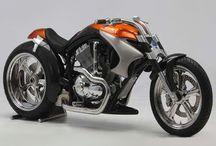 Machines / less than 4 wheels / by idioto francisco dominguez serrano