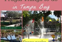 Things to do Tampa