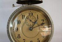 Orologi Sveglia vintage