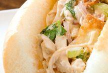 Sandwich Recipes / Badass Sandwich Recipes