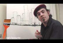 Βίντεο ζωγραφικησ