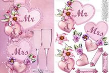 3D Weddding, Engagement and Annys