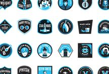 Badges References
