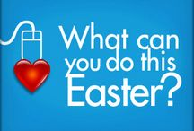 60-days of love / YOU HAVE 60 DAYS TO CHANGE THE WORLD! Imagine what you could do with this much time on your hands and a laser-like focus on making a difference in the world.   Join Atlantic City Rescue Mission this #EASTER and do just that. Share our posts and add a few of your own.