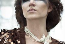 wizaż - moje portfolio / Zamieszczam tu makijaże mojego autorstwa. Makijaże są totalnie różne, pochodzą z sesji zdjęciowych - fashion, beauty. Zapraszam do oglądania