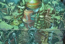 Atlantis - Legenden/Myten
